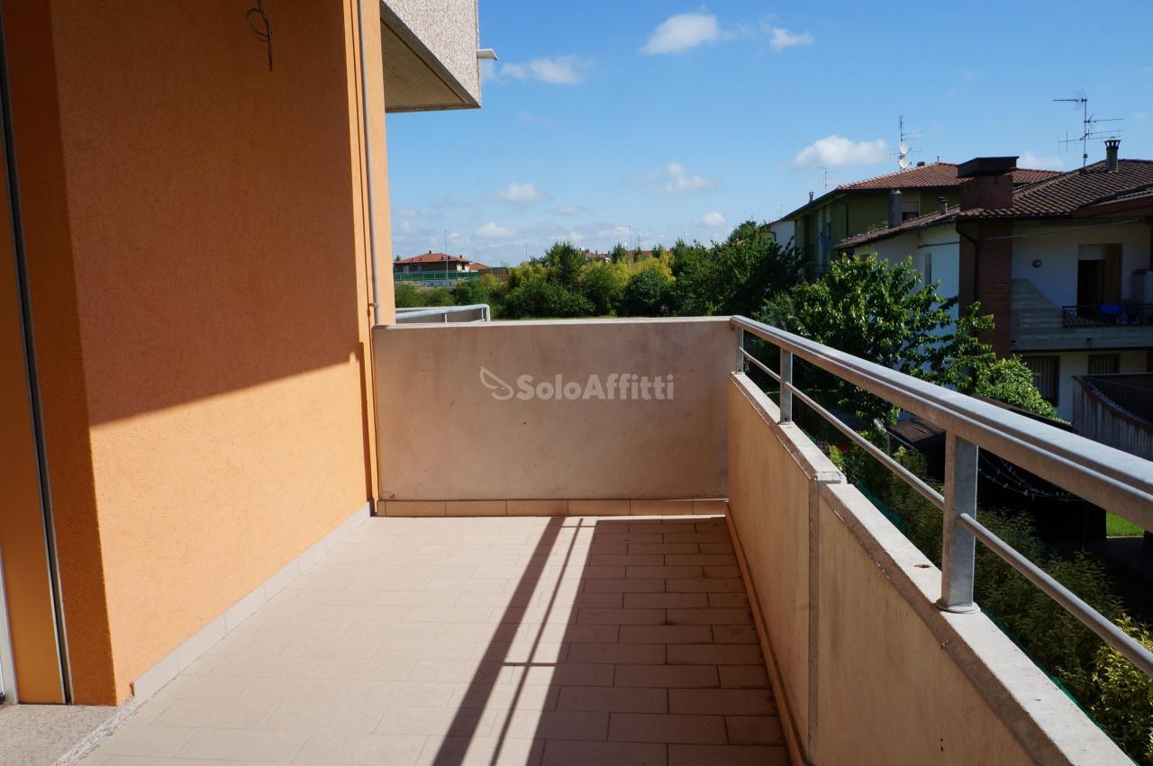 Piano 1° balconi