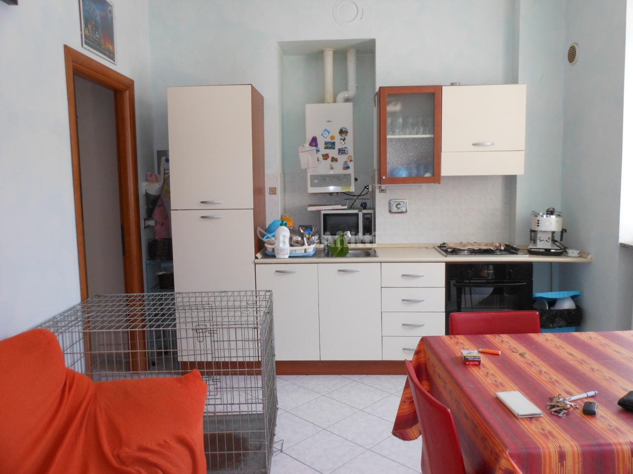 Bilocale Caselle Torinese Via Gonella 18 1
