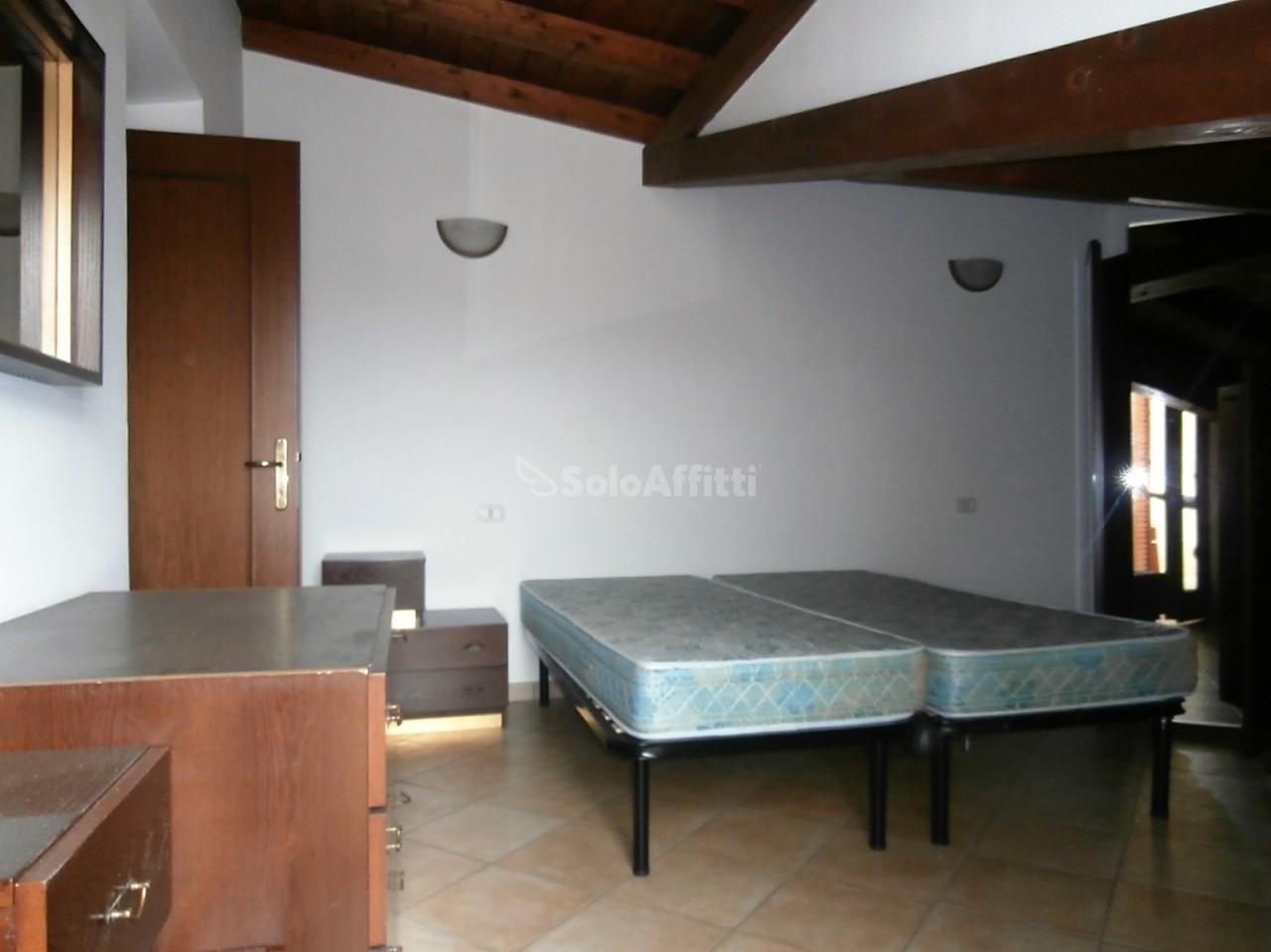 Bilocale Frosinone Via Giordano Bruno 6