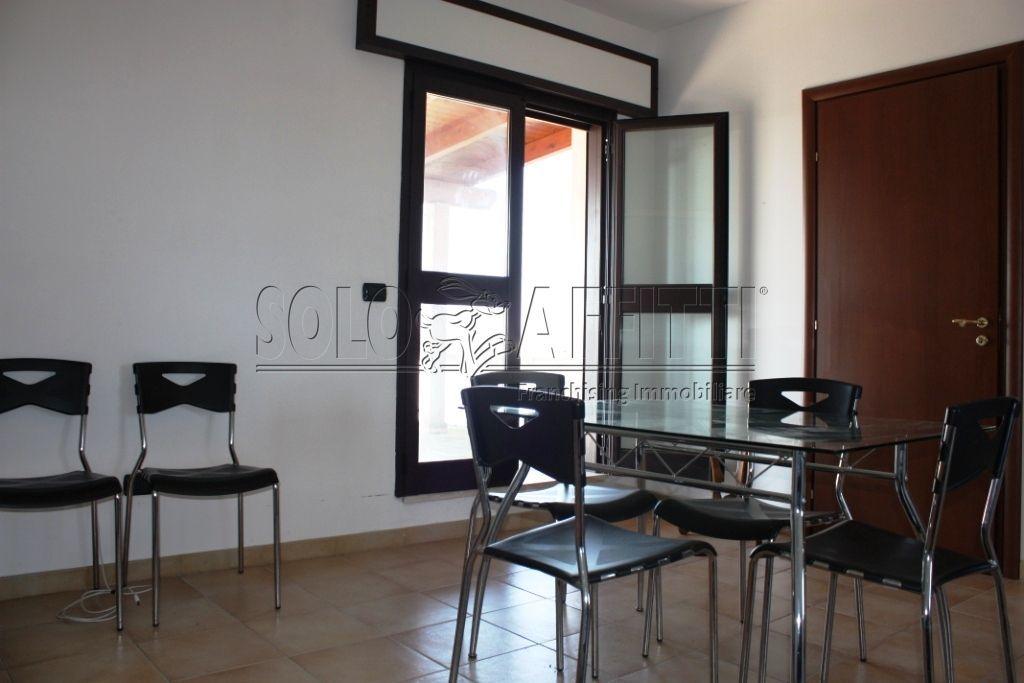 Bilocale Cavallino Via San Cesario 161 4