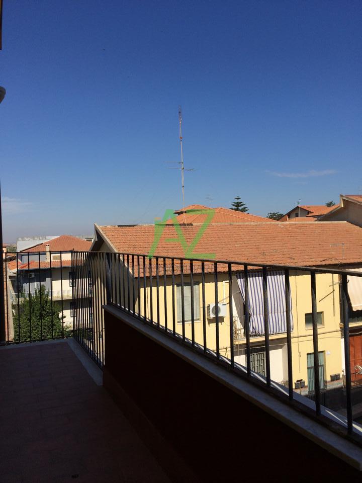 Appartamento in vendita a Motta Sant'Anastasia, 3 locali, prezzo € 65.000 | Cambio Casa.it
