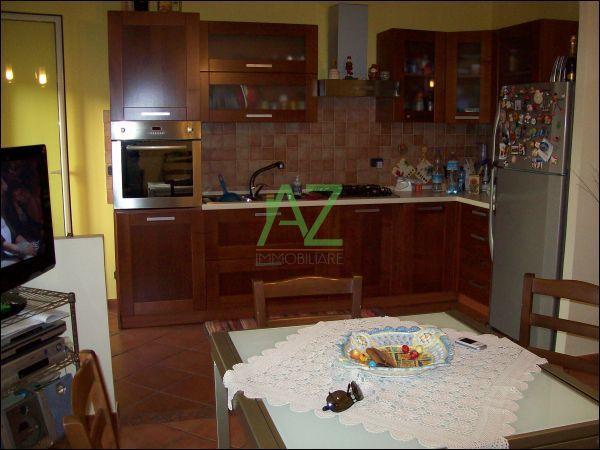 Bilocale Gravina di Catania Via Badia 3 4