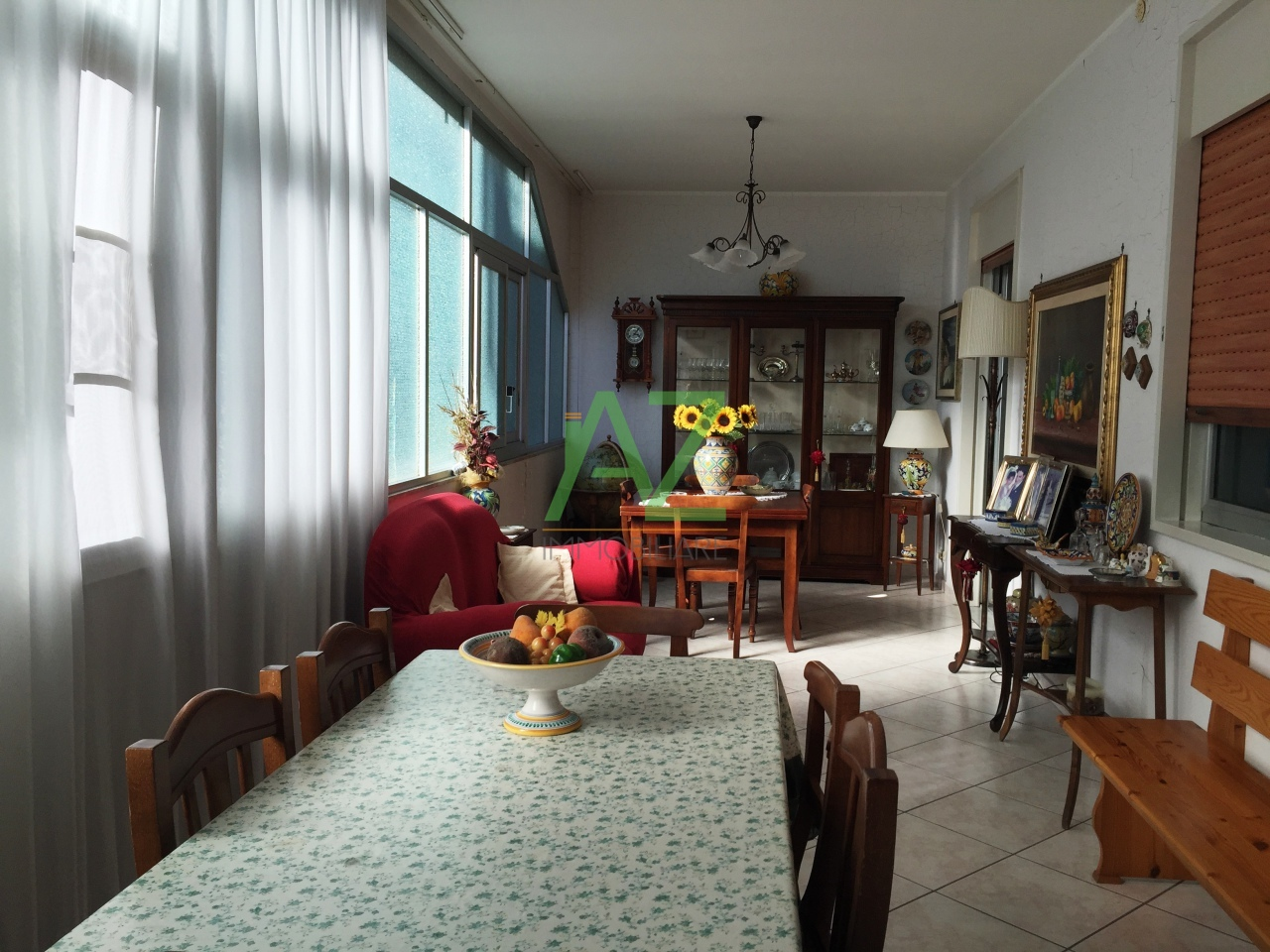 Appartamento in vendita a San Gregorio di Catania, 3 locali, prezzo € 119.000 | Cambio Casa.it