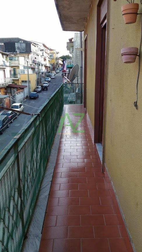 Bilocale Catania Via Del Cedro 10