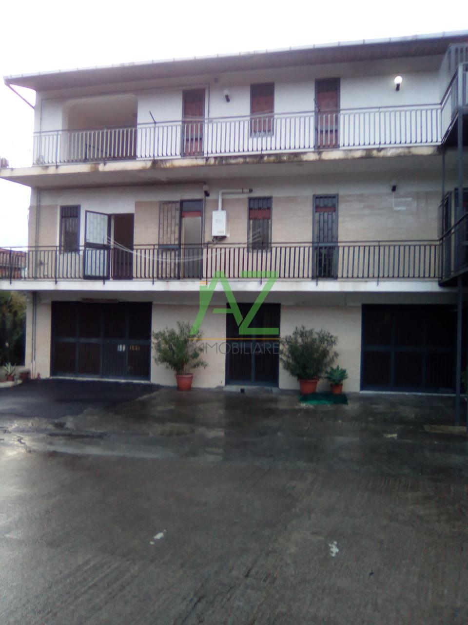 Appartamento in affitto a Misterbianco, 5 locali, prezzo € 550 | Cambio Casa.it