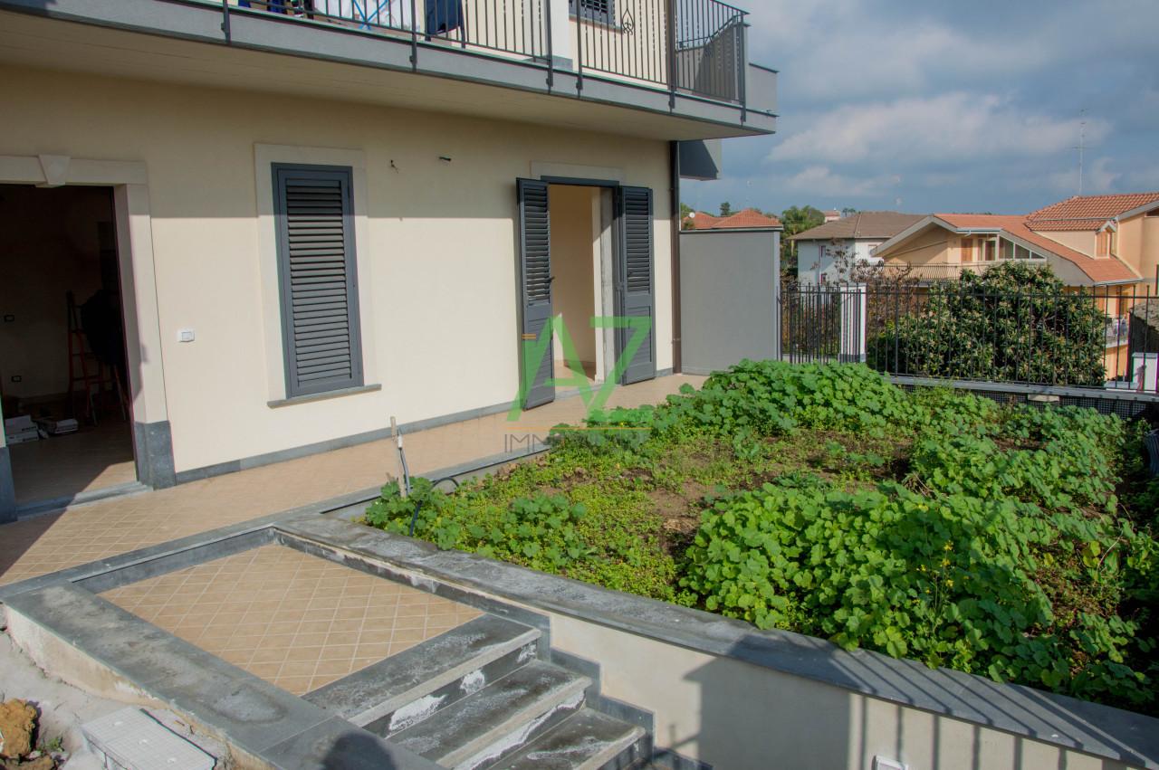 Appartamento in vendita a Aci Sant'Antonio, 3 locali, prezzo € 180.000 | Cambio Casa.it