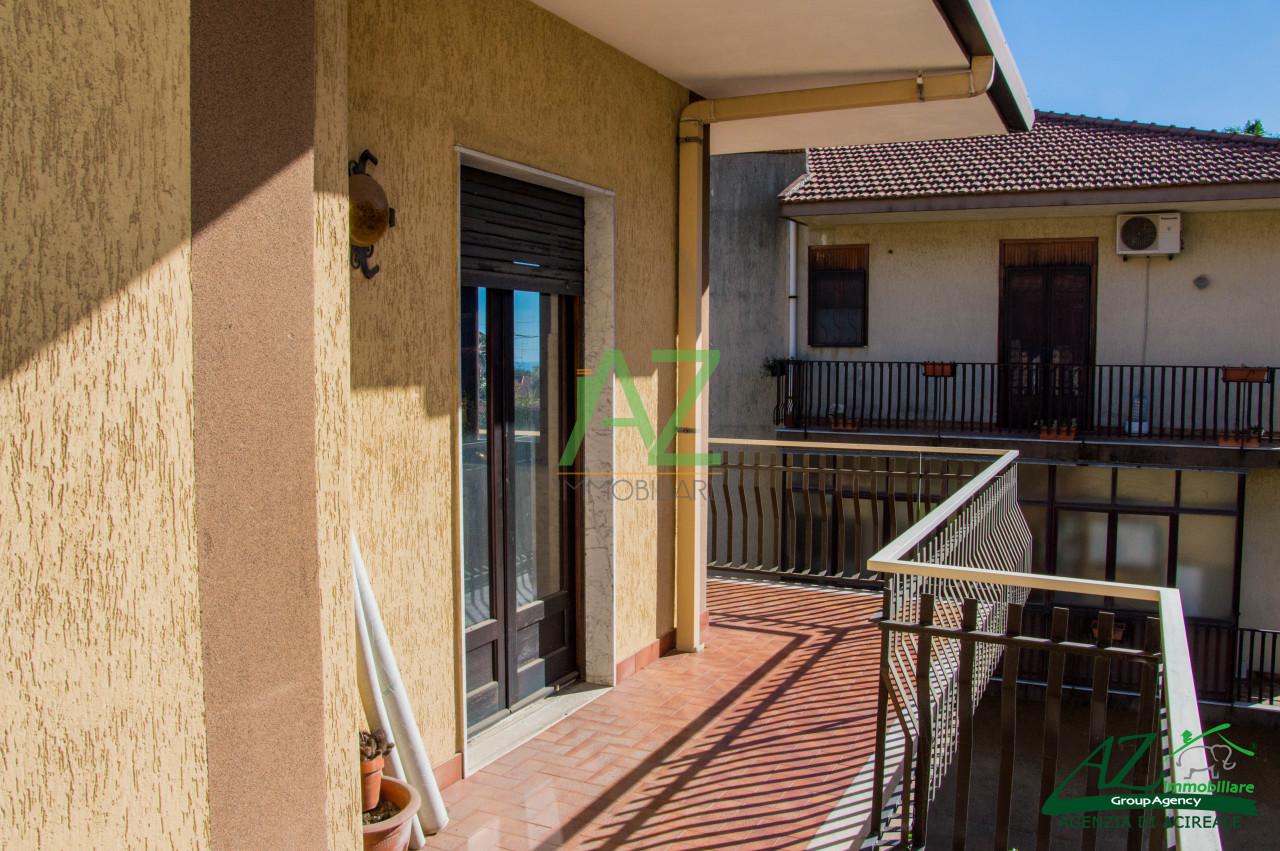 Appartamento in affitto a Acireale, 5 locali, prezzo € 600 | Cambio Casa.it