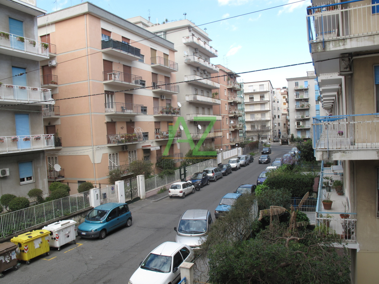 Appartamento in vendita a Catania, 3 locali, prezzo € 160.000 | Cambio Casa.it