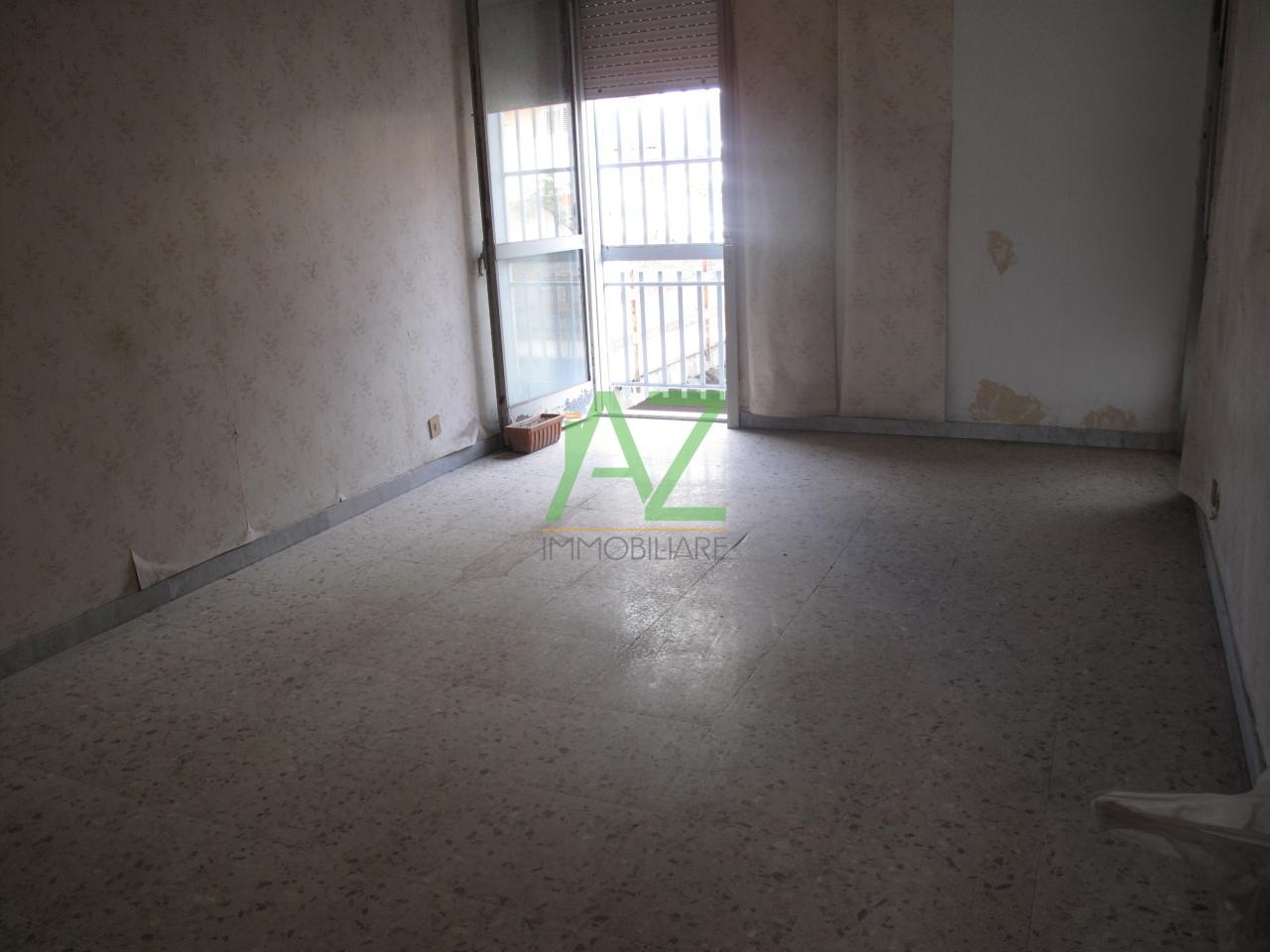 Appartamento in vendita a Misterbianco, 3 locali, prezzo € 79.000 | Cambio Casa.it