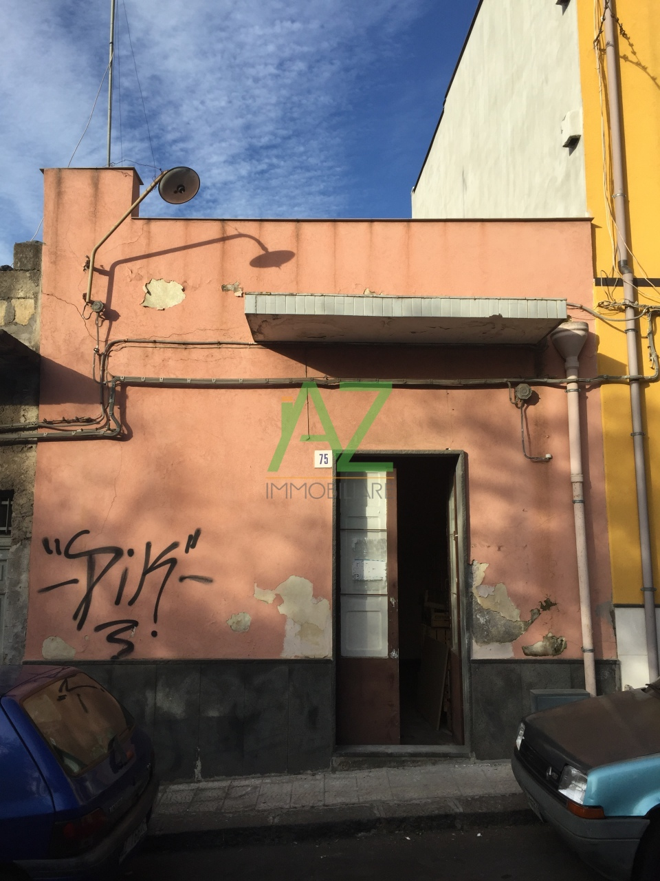 Bilocale Misterbianco Via Carracciolo 75 1