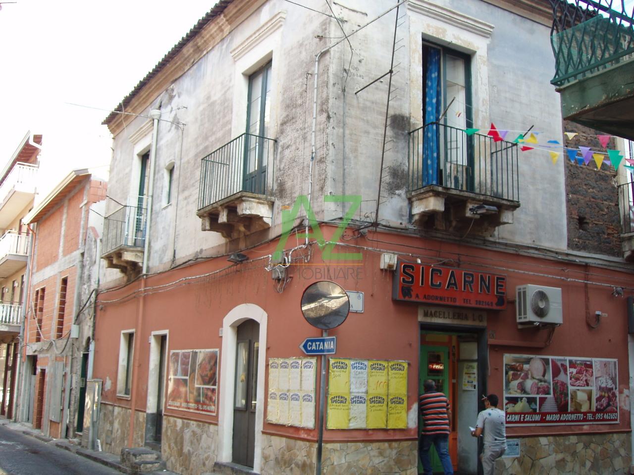 Appartamento in vendita a Misterbianco, 9999 locali, prezzo € 220.000 | Cambio Casa.it