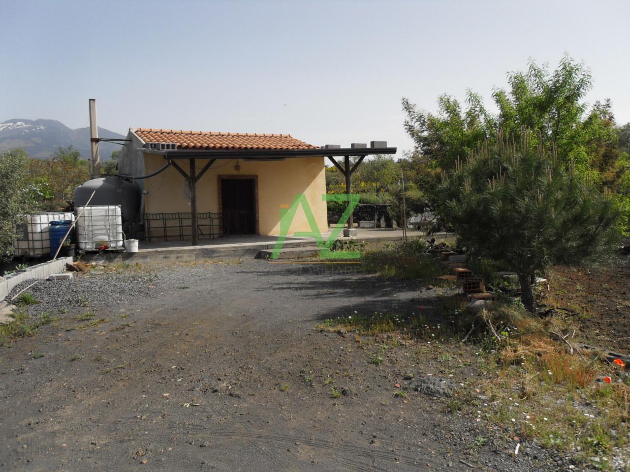 Rustico / Casale in vendita a Belpasso, 9999 locali, prezzo € 45.000 | Cambio Casa.it