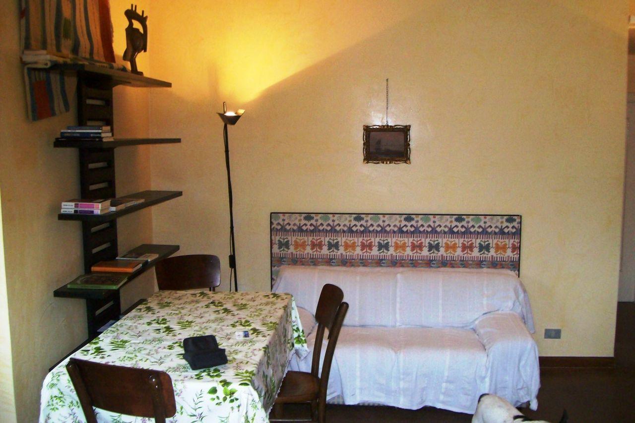 Bilocale Lerici Via Fiascherino 3 6
