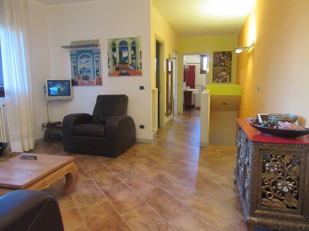Appartamento in vendita a Fontevivo, 3 locali, prezzo € 192.000 | Cambio Casa.it
