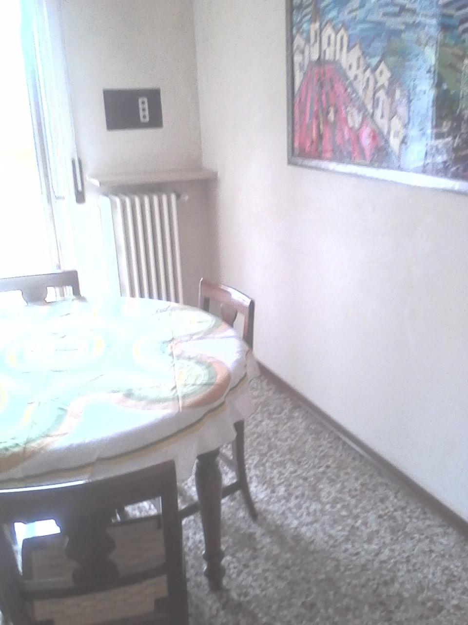 Bilocale Parma Via Montegrappa 6