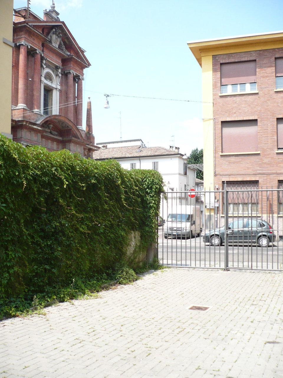 Bilocale Parma Borgo San Giuseppe 24 5