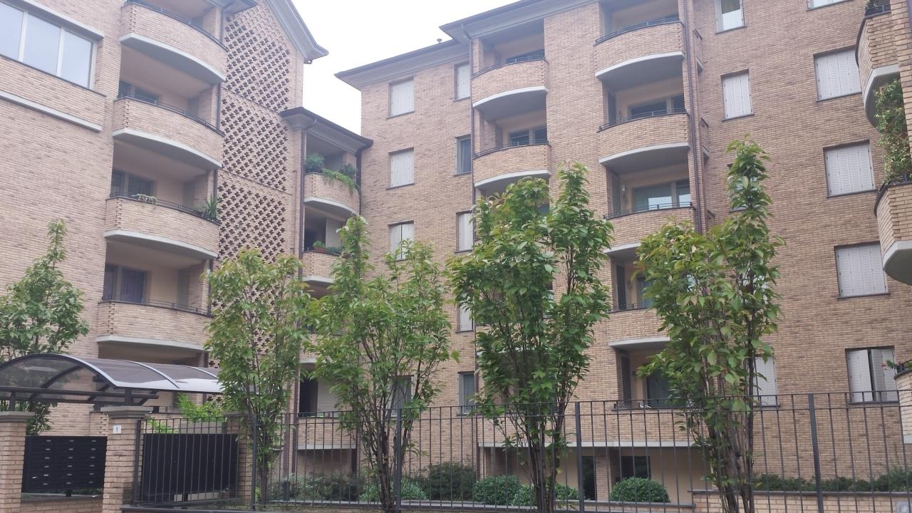 Bilocale Parma Via Novara  1 3