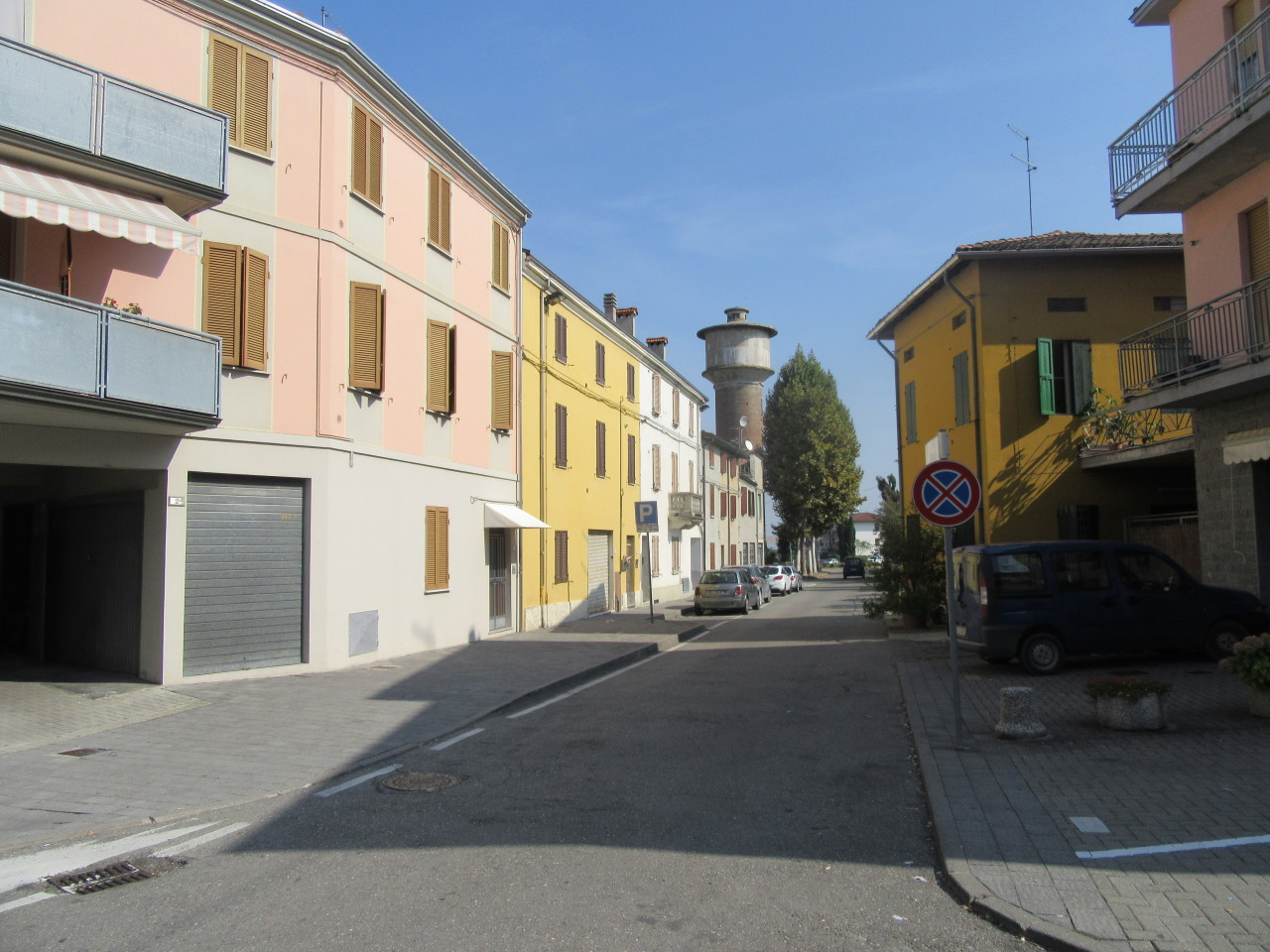 Appartamento in vendita a Medesano, 3 locali, prezzo € 81.500 | Cambio Casa.it