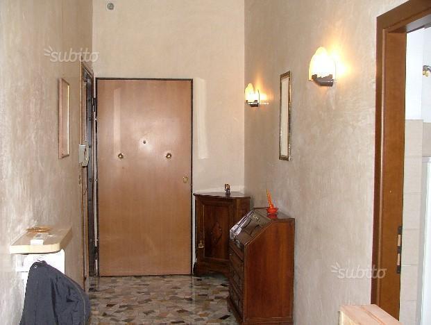 Bilocale Parma Via Montegrappa 3