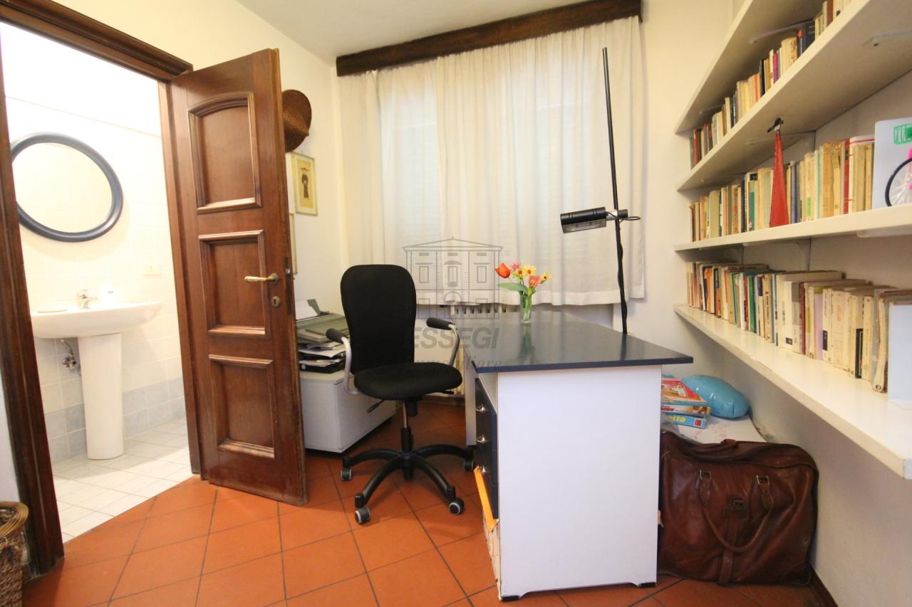 Appartamento Lucca S. Anna IA02945 img 17