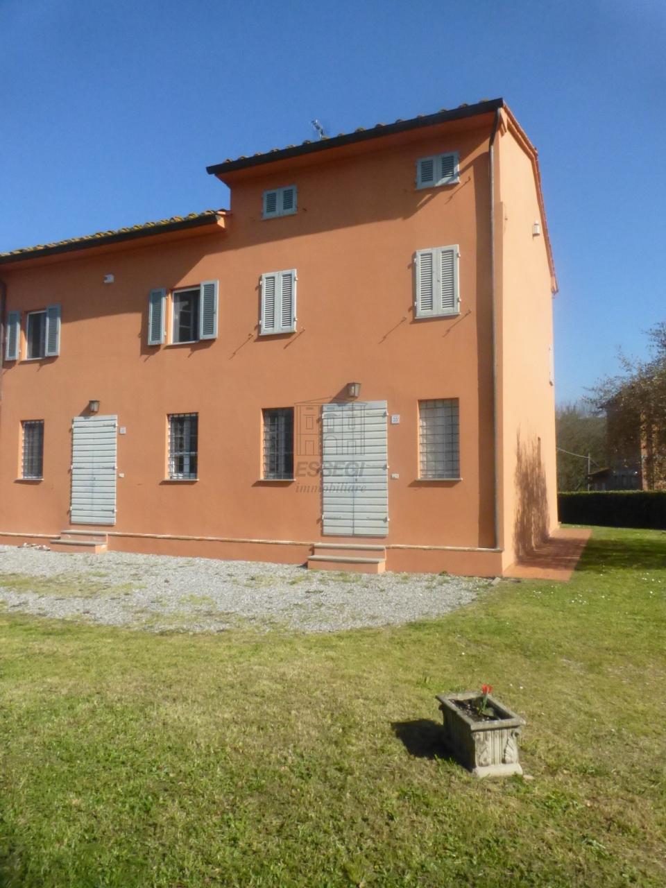 Rustico / Casale in affitto a Capannori, 5 locali, prezzo € 700 | Cambio Casa.it