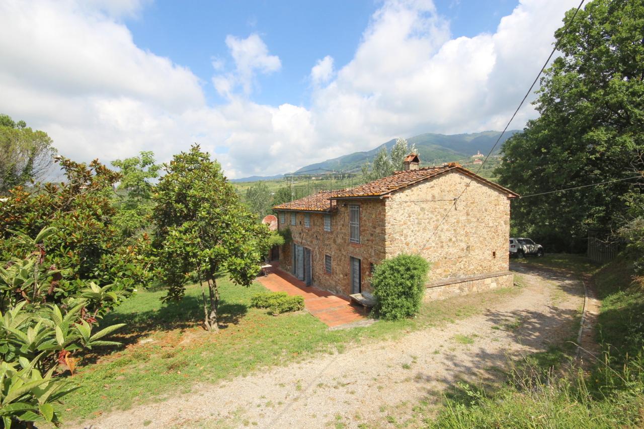 Casa colonica Capannori Gragnano IA03162 img 4