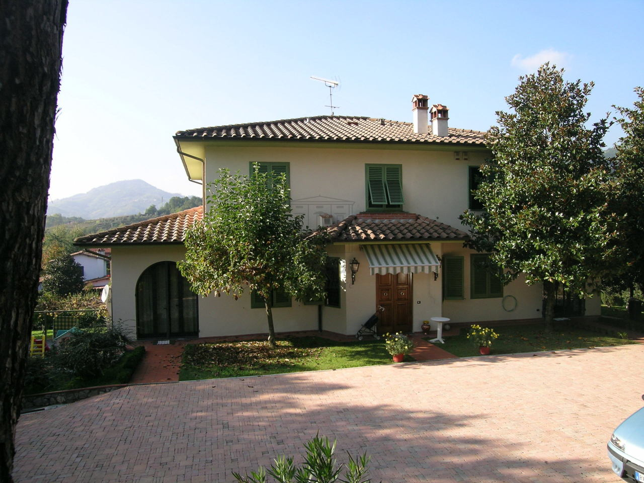 IA00264 Lucca Trecancelli