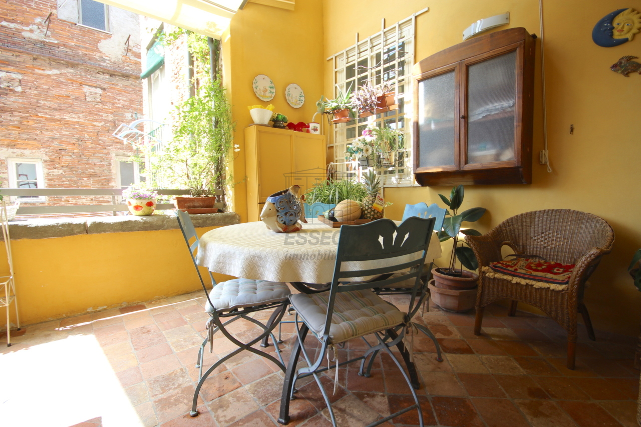 Appartamento, 125 Mq, Vendita - Lucca (Lucca)