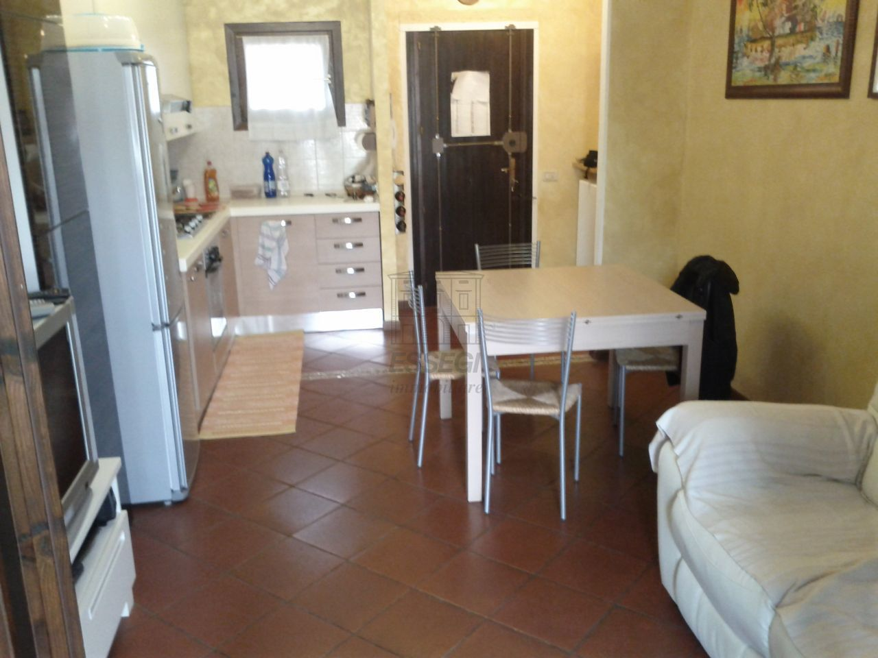 Bilocale Lucca  12