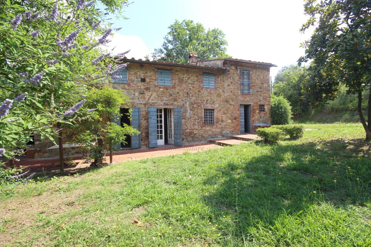 Casa colonica Capannori Gragnano IA03162 img 2