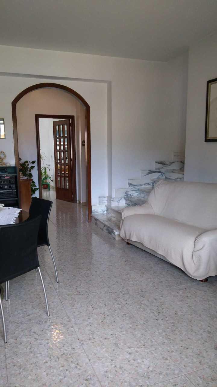 Appartamento in vendita a Campo Calabro, 6 locali, prezzo € 260.000 | CambioCasa.it