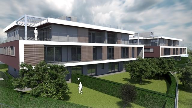Appartamento in vendita a Pavia, 4 locali, prezzo € 623.000 | Cambio Casa.it