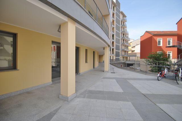 Appartamento in vendita a Pavia, 4 locali, prezzo € 433.000 | Cambio Casa.it