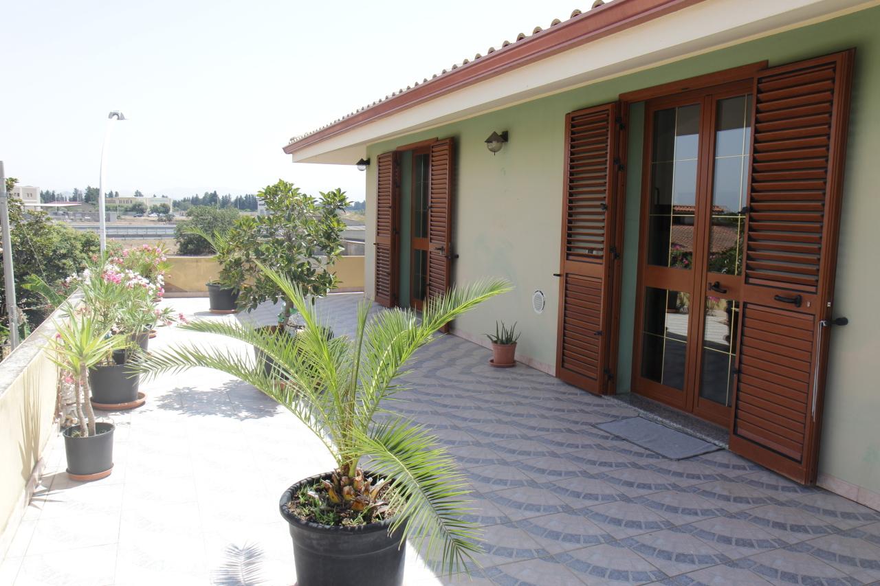 Soluzione Semindipendente in vendita a Decimomannu, 4 locali, prezzo € 185.000 | CambioCasa.it