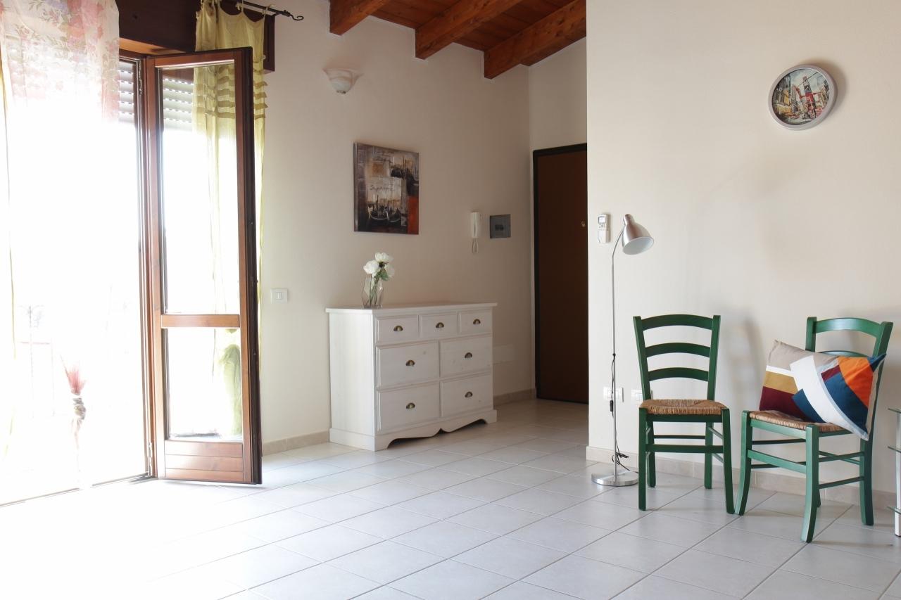 Appartamento in affitto a San Sperate, 3 locali, prezzo € 400 | CambioCasa.it