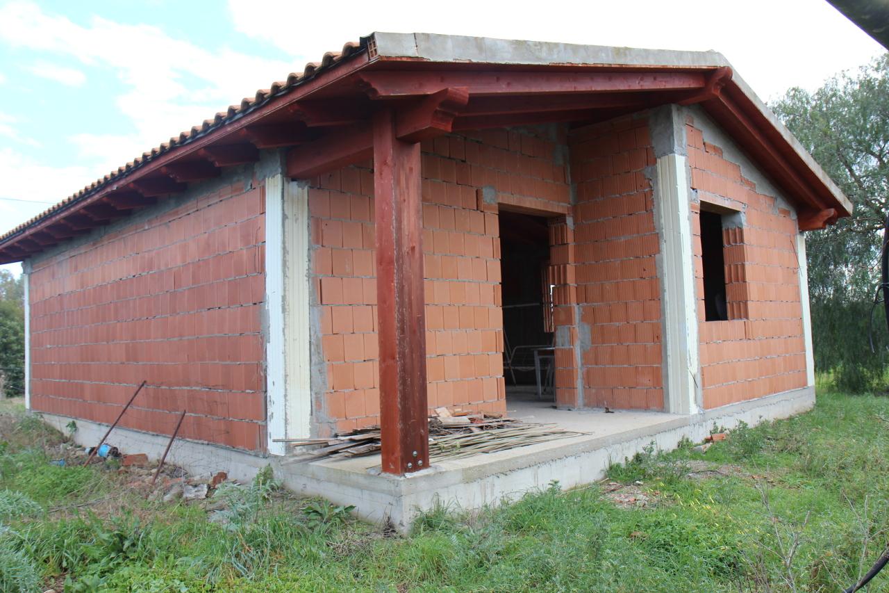 Villa in vendita a Decimomannu, 3 locali, prezzo € 88.000 | Cambio Casa.it