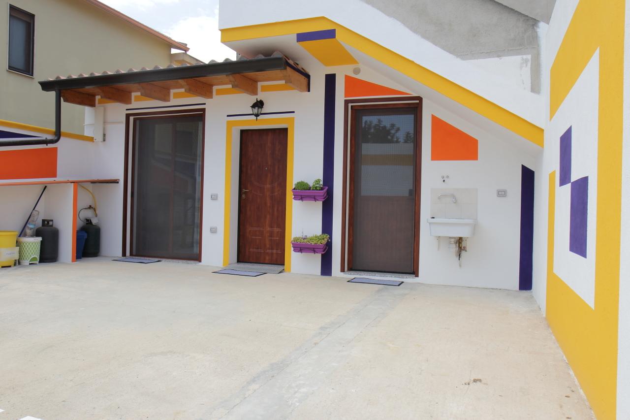 Appartamento in vendita a San Sperate, 2 locali, prezzo € 87.000 | Cambio Casa.it