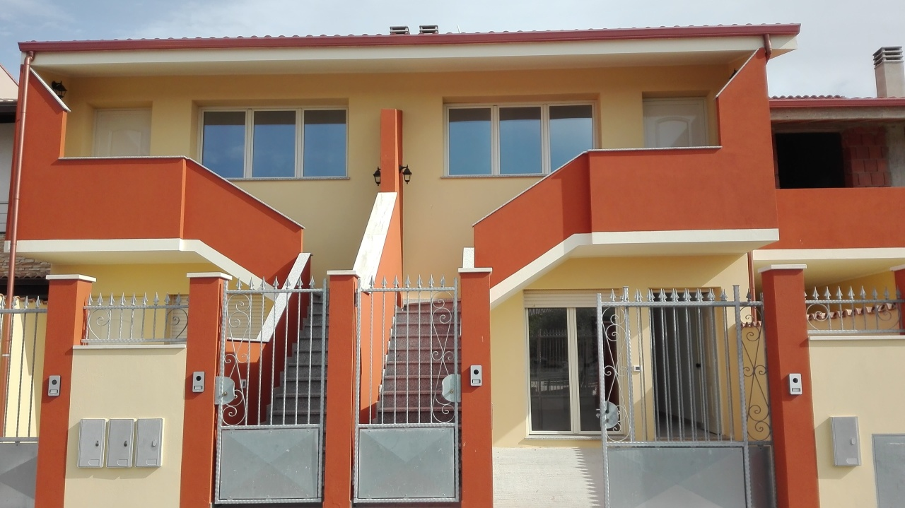 Appartamento in affitto a Serramanna, 3 locali, prezzo € 400 | CambioCasa.it