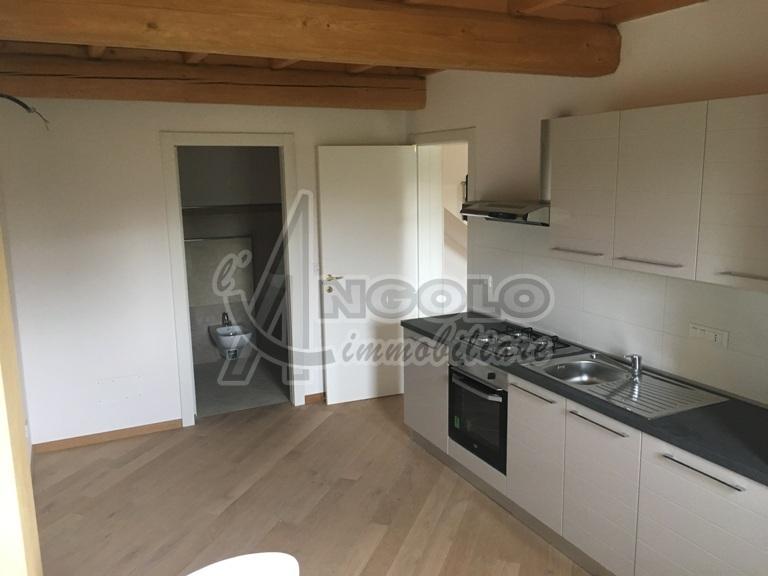 Attico / Mansarda in vendita a Ferrara, 4 locali, prezzo € 170.000 | Cambio Casa.it