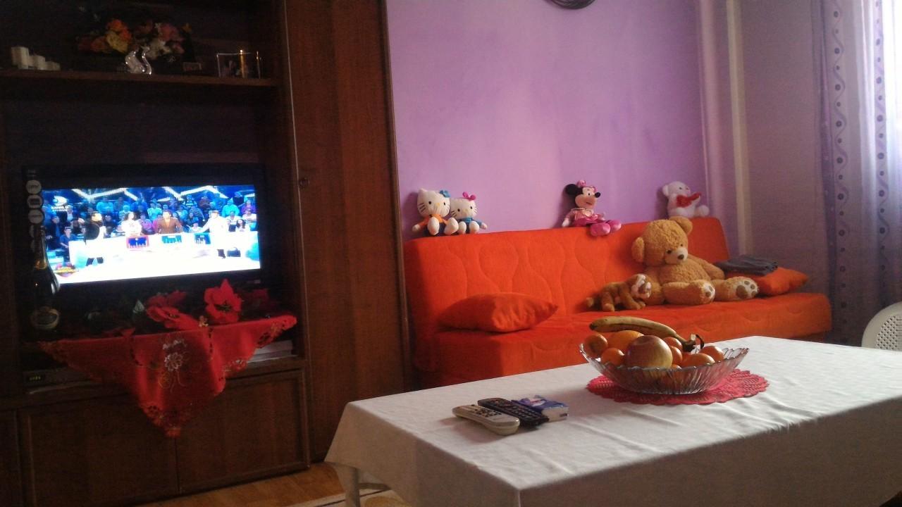 Appartamento in vendita a Lonigo, 4 locali, prezzo € 70.000   Cambio Casa.it