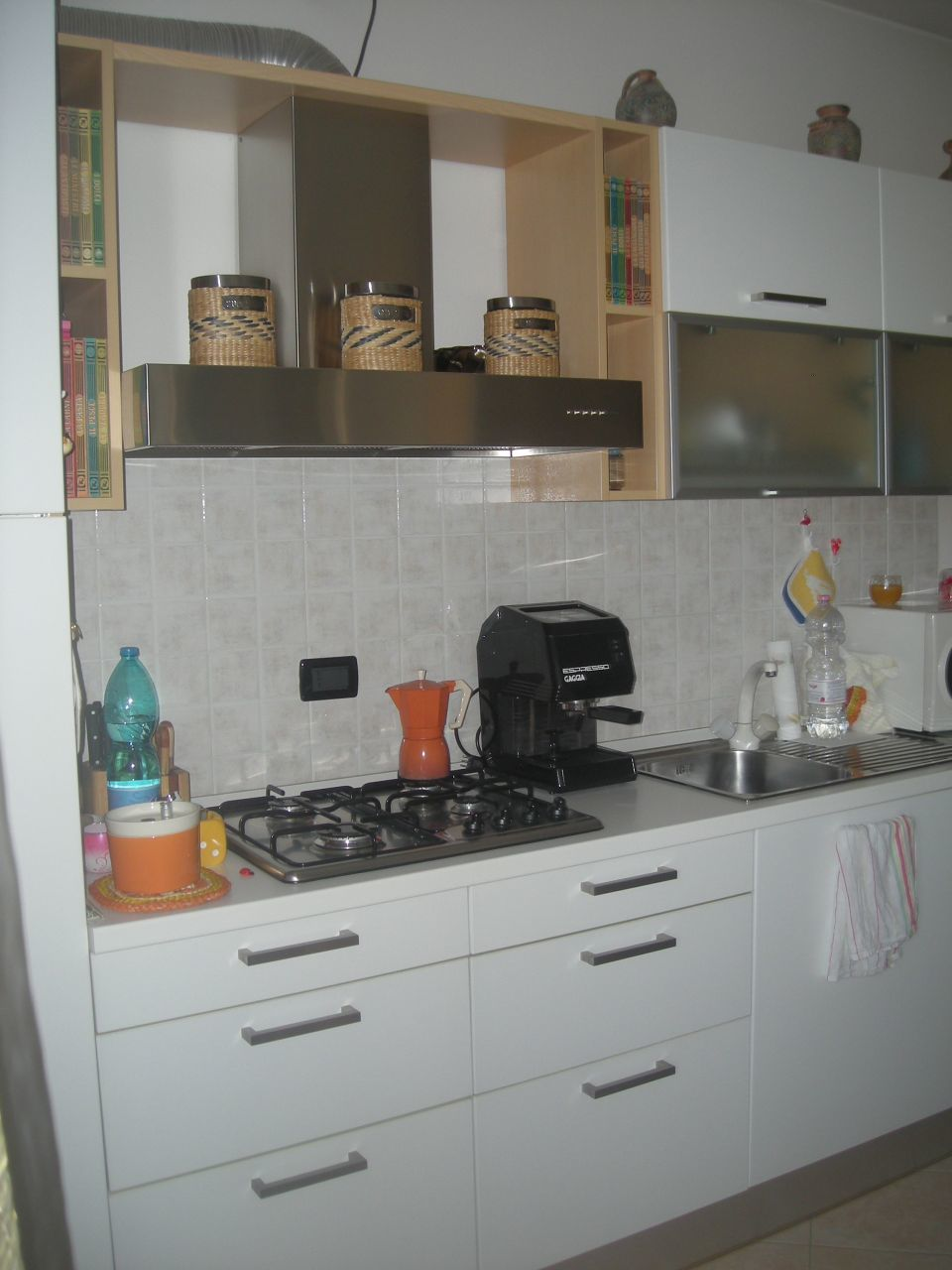 Appartamento in vendita a Riese Pio X, 2 locali, prezzo € 120.000 | Cambio Casa.it