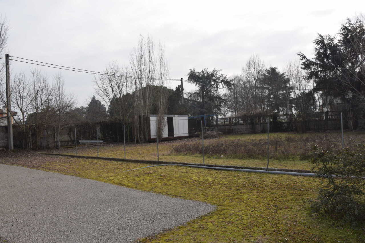 Terreno Edificabile Residenziale in vendita a Noventa Vicentina, 1 locali, prezzo € 210.000 | Cambio Casa.it