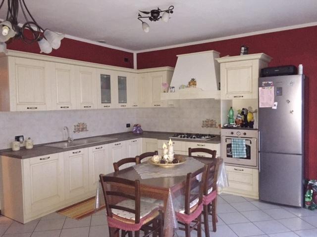 Appartamento in vendita a Vedelago, 3 locali, prezzo € 105.000 | Cambio Casa.it