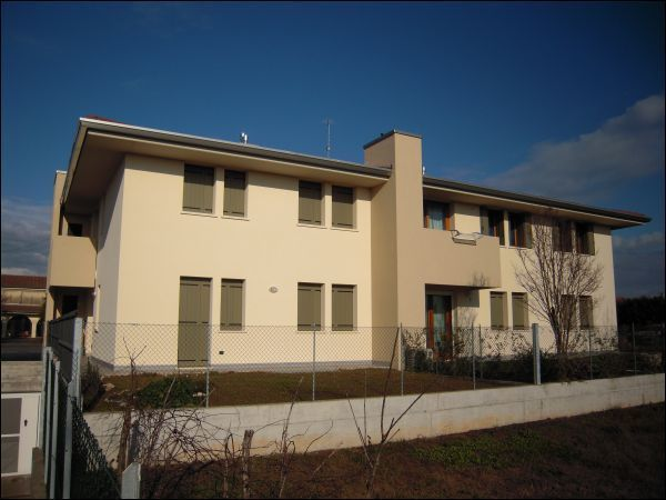 Appartamento in vendita a Riese Pio X, 3 locali, prezzo € 150.000 | Cambio Casa.it