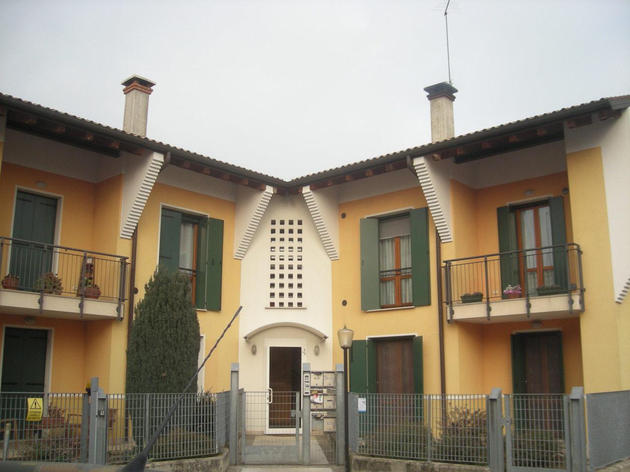 Appartamento in vendita a Vedelago, 2 locali, prezzo € 65.000 | Cambio Casa.it
