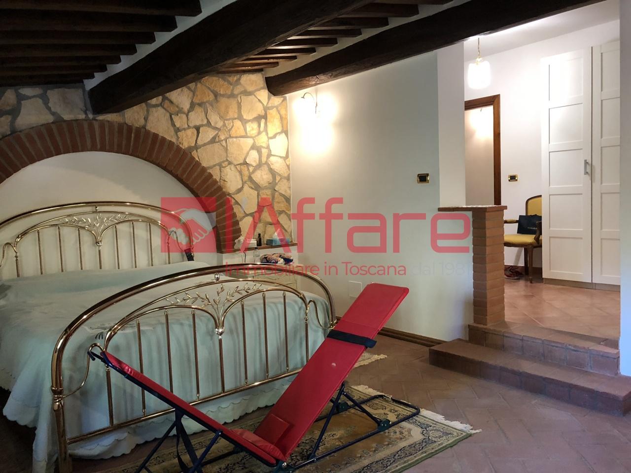 Villa singola in vendita - Buggiano