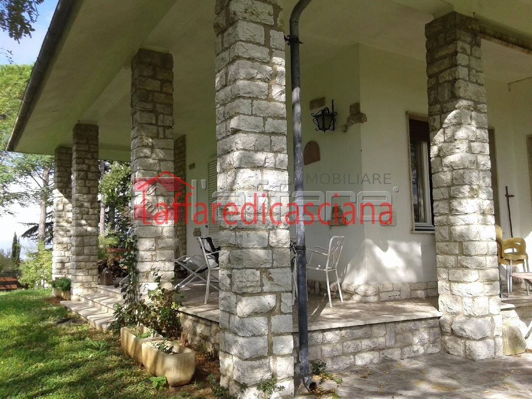 Villa in vendita a Casciana Terme Lari, 5 locali, prezzo € 295.000 | CambioCasa.it