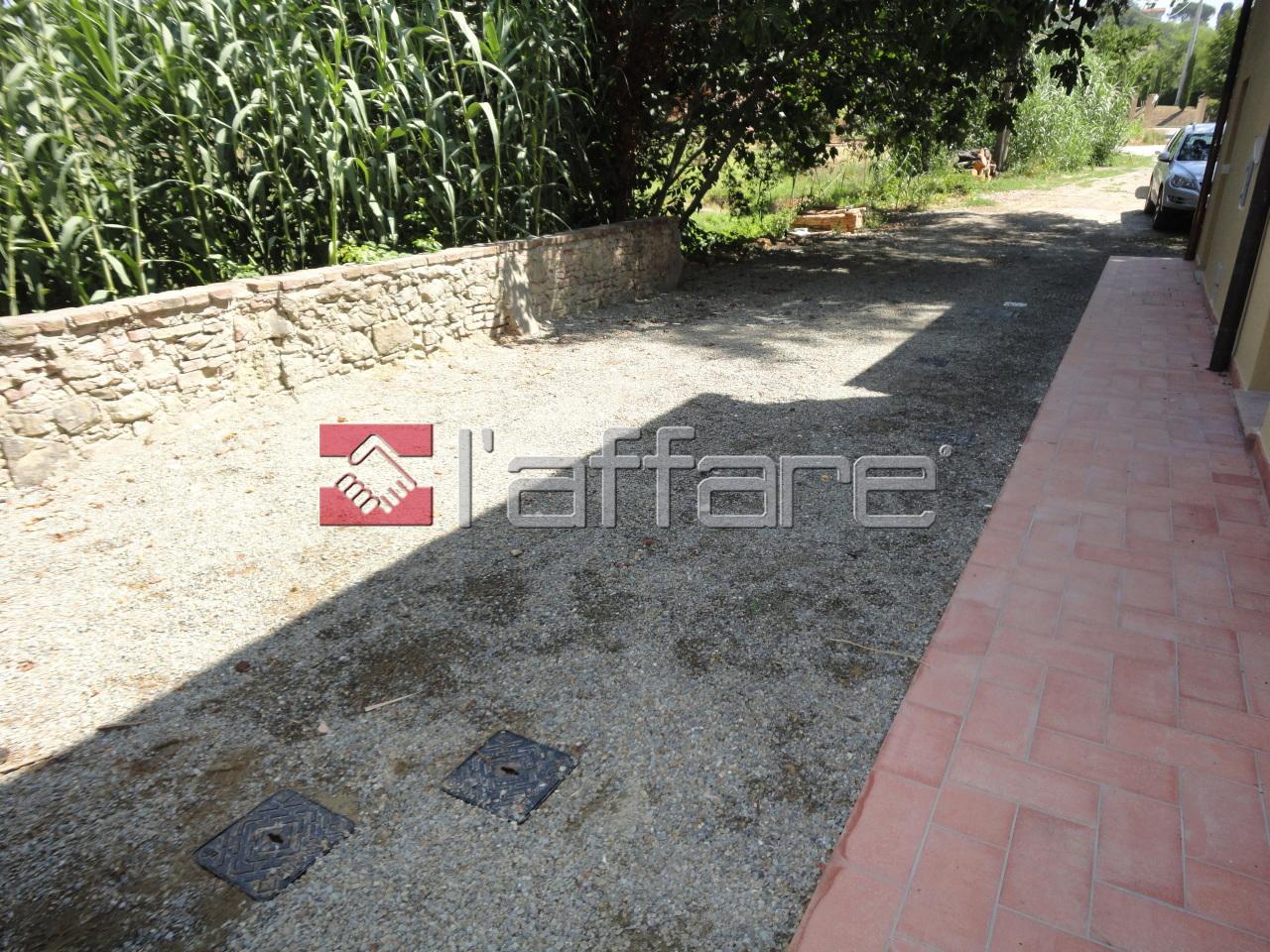 Appartamento in affitto a Crespina Lorenzana, 3 locali, prezzo € 600 | Cambio Casa.it