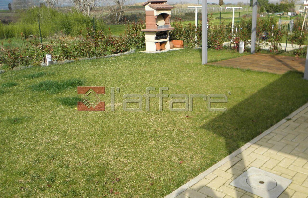 Appartamento in vendita a Crespina Lorenzana, 3 locali, prezzo € 160.000 | Cambio Casa.it
