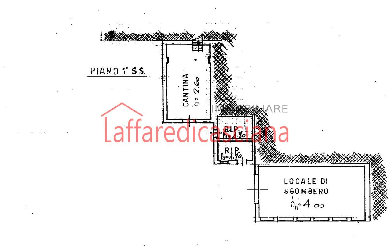 Terratetto in vendita - Casciana Terme Lari